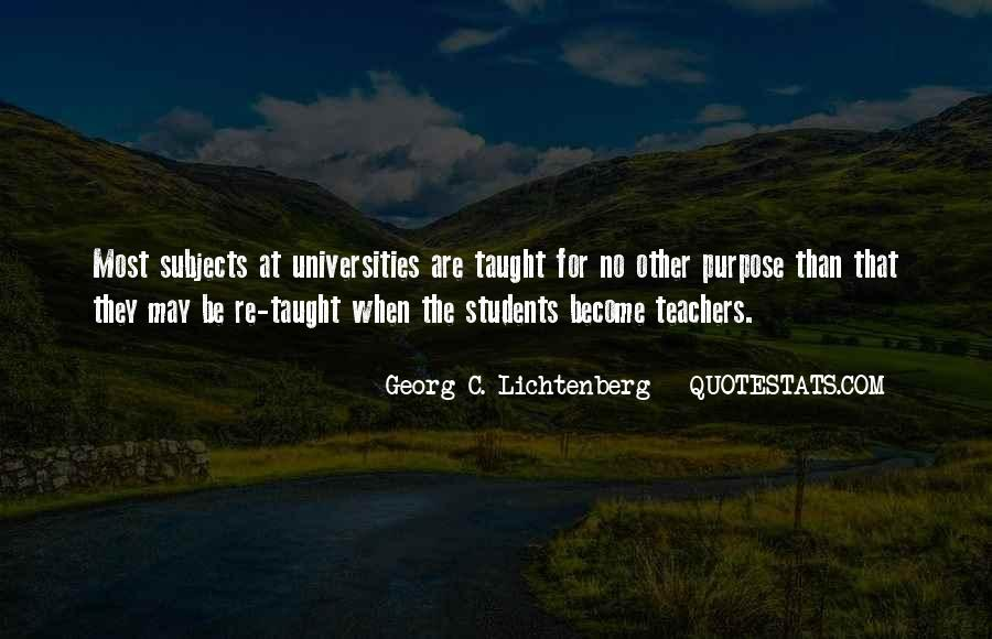 Quotes About Teaching Students #186067