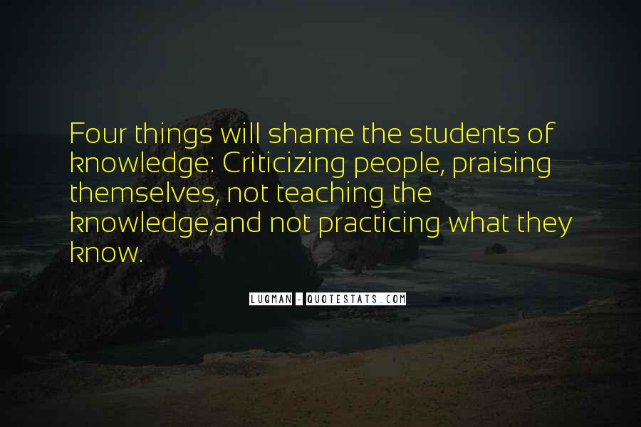 Quotes About Teaching Students #379164
