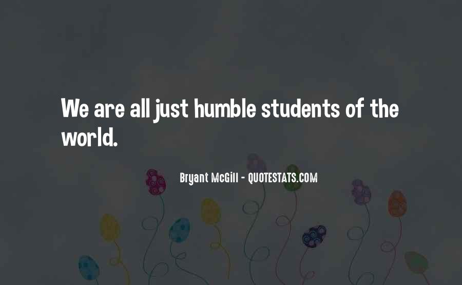 Quotes About Teaching Students #43737