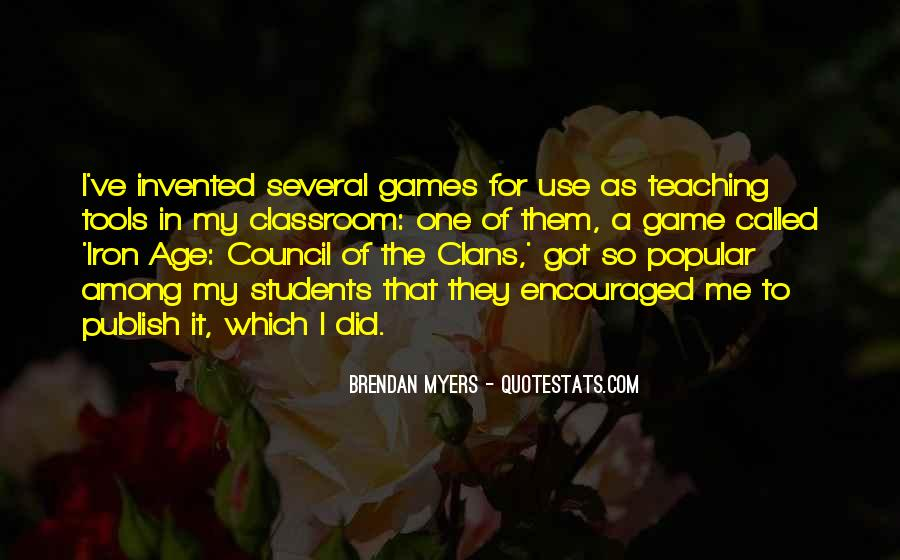 Quotes About Teaching Students #513952