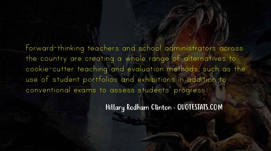 Quotes About Teaching Students #544346