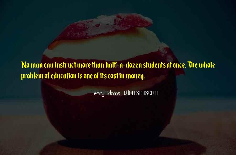 Quotes About Teaching Students #603430