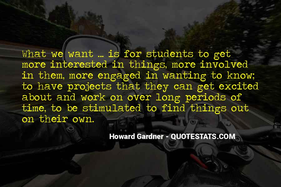 Quotes About Teaching Students #636206