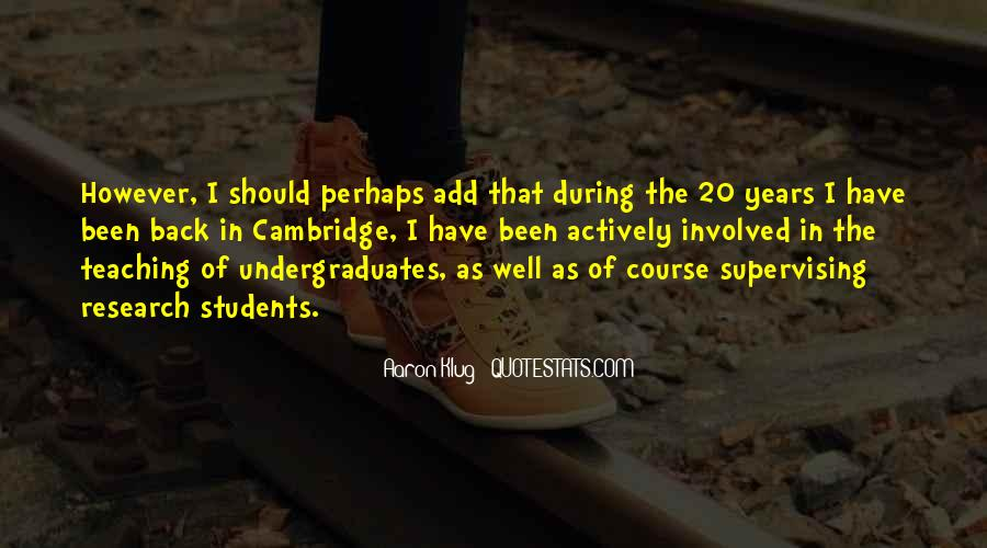 Quotes About Teaching Students #658290