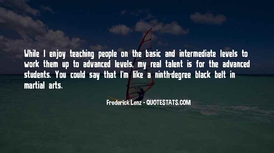Quotes About Teaching Students #658865