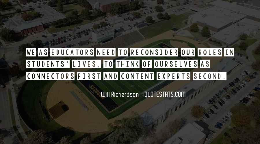 Quotes About Teaching Students #758845