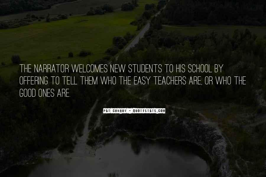 Quotes About Teaching Students #786387