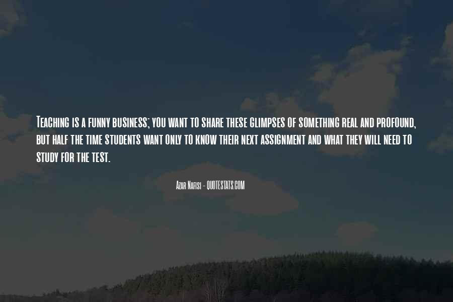 Quotes About Teaching Students #811817