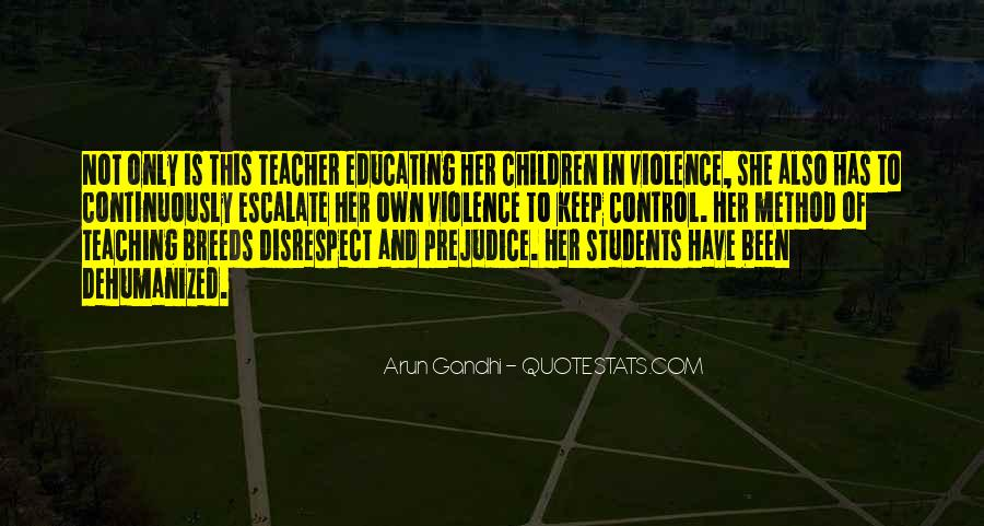 Quotes About Teaching Students #822258