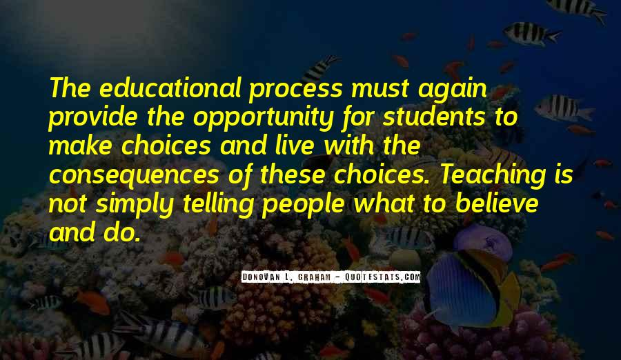 Quotes About Teaching Students #855590