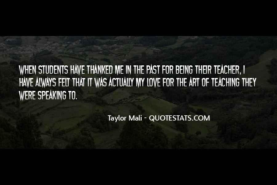 Quotes About Teaching Students #862475