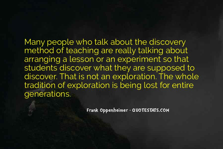 Quotes About Teaching Students #963688