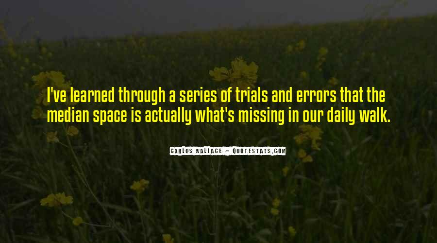 Missing's Quotes #231245