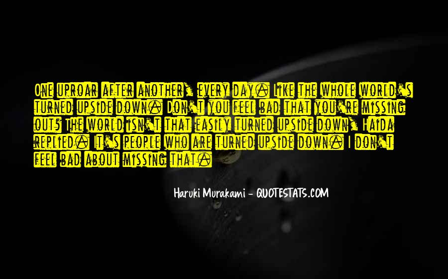 Missing's Quotes #6087