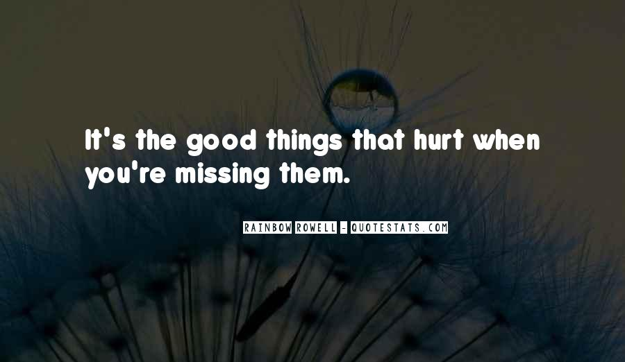 Missing's Quotes #83314