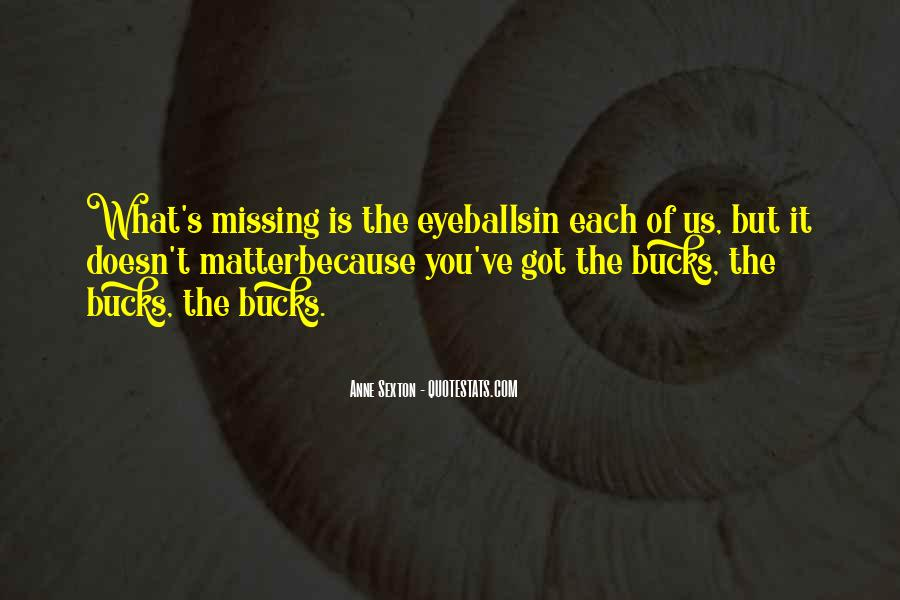 Missing's Quotes #90025
