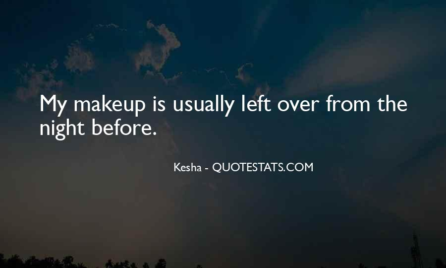 Misthought Quotes #1297637