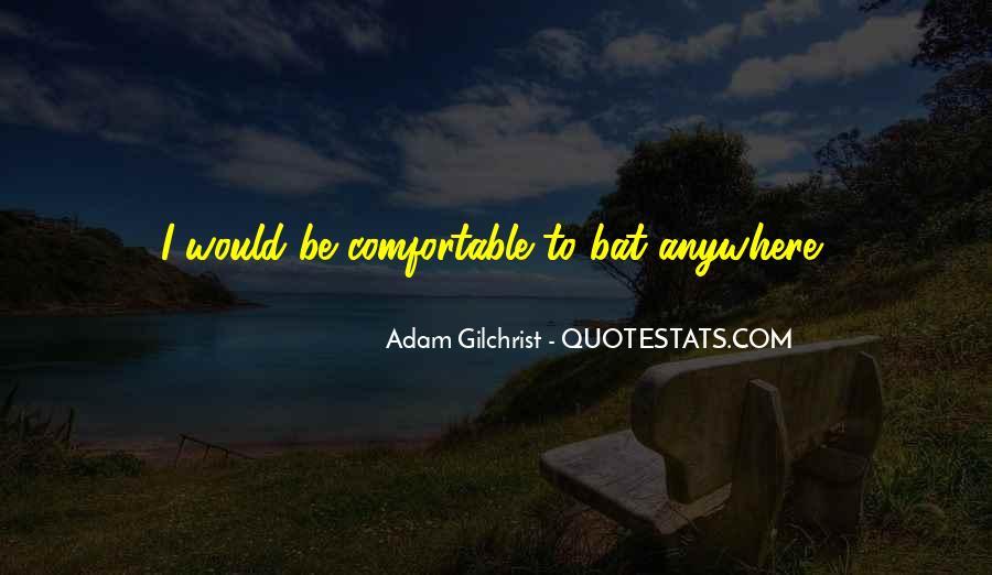 Misunderstandin Quotes #1381492