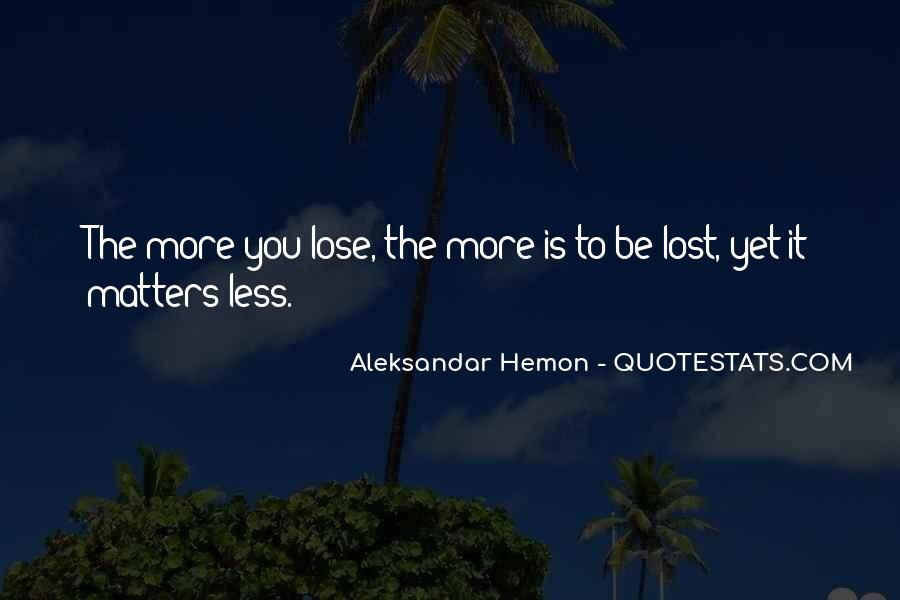 Misura Quotes #1509662