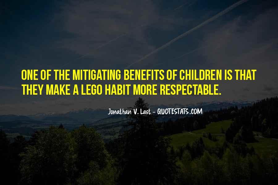 Mitigating Quotes #71317