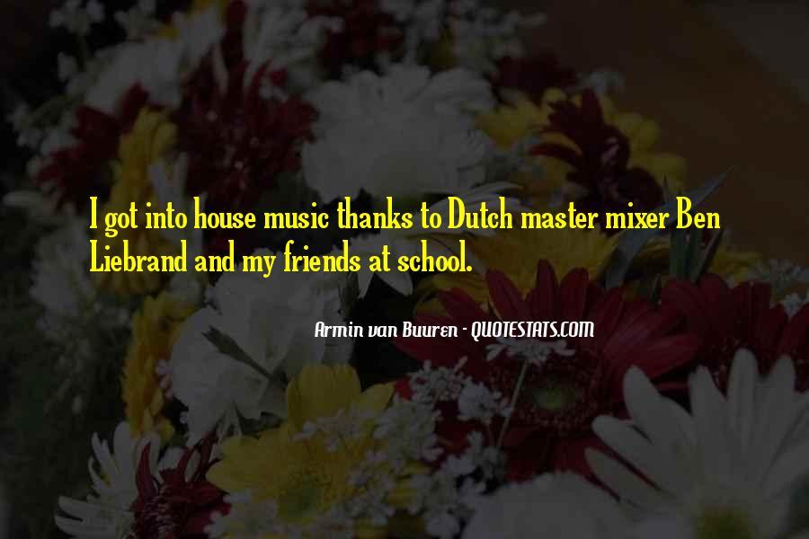 Mixer's Quotes #1376952