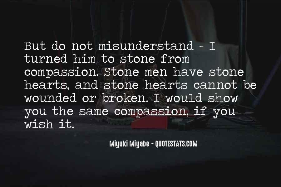 Miyuki Quotes #1228359