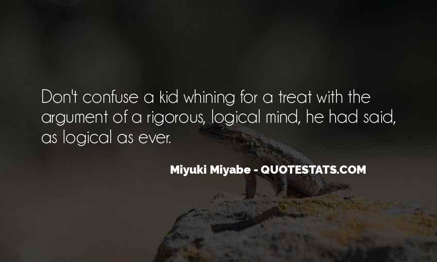 Miyuki Quotes #1302099