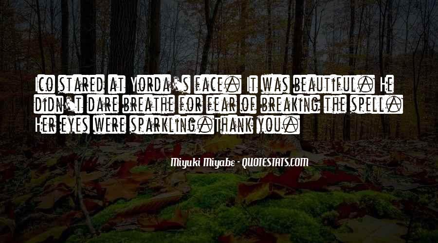 Miyuki Quotes #1489803
