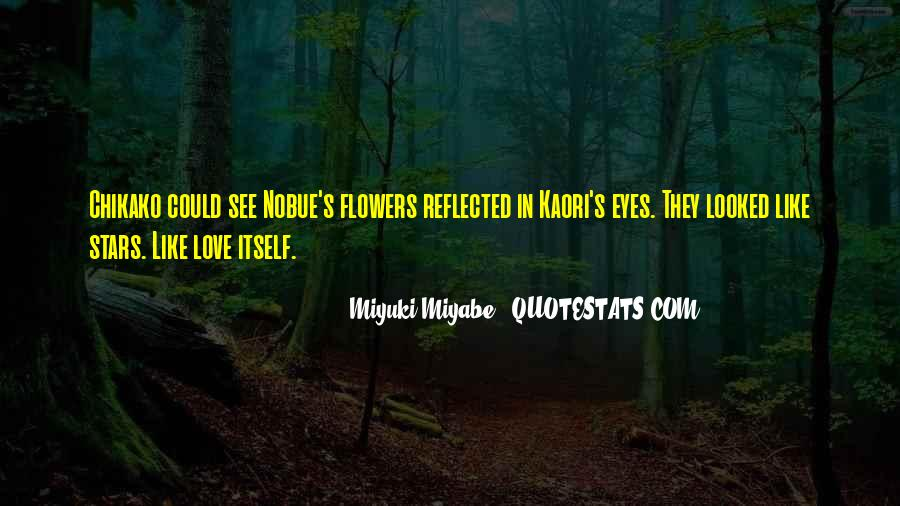 Miyuki Quotes #1514590