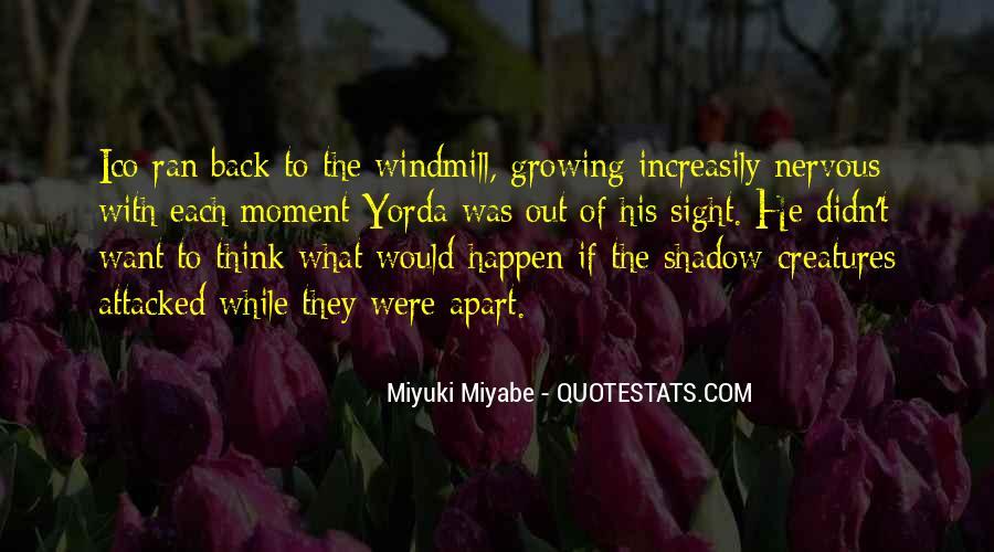 Miyuki Quotes #1739968