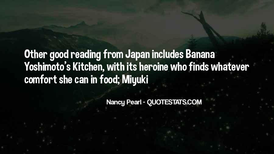 Miyuki Quotes #1748329