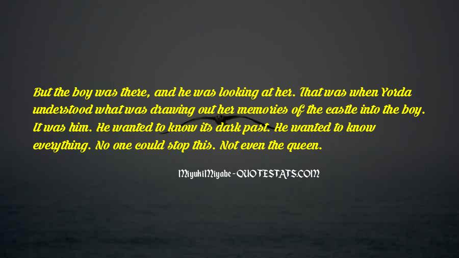 Miyuki Quotes #587014
