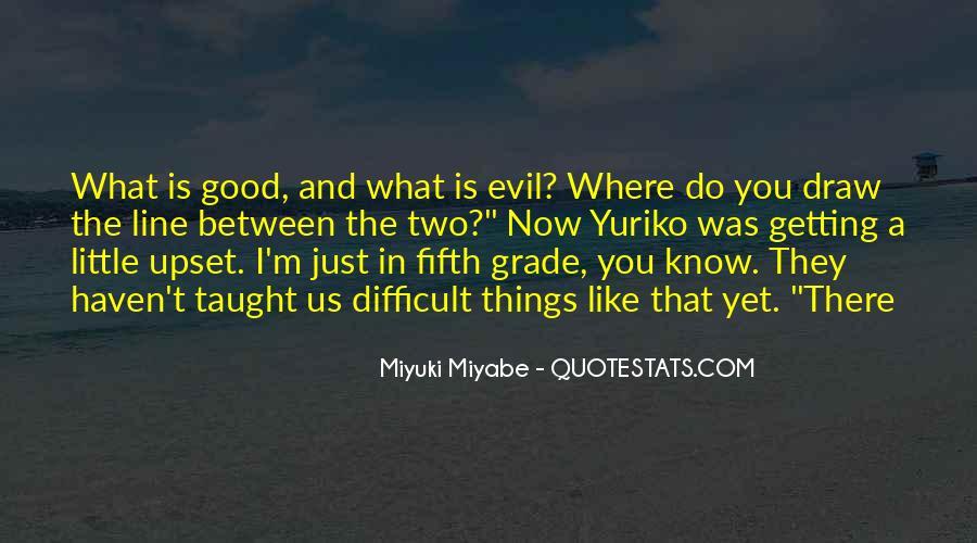 Miyuki Quotes #784214