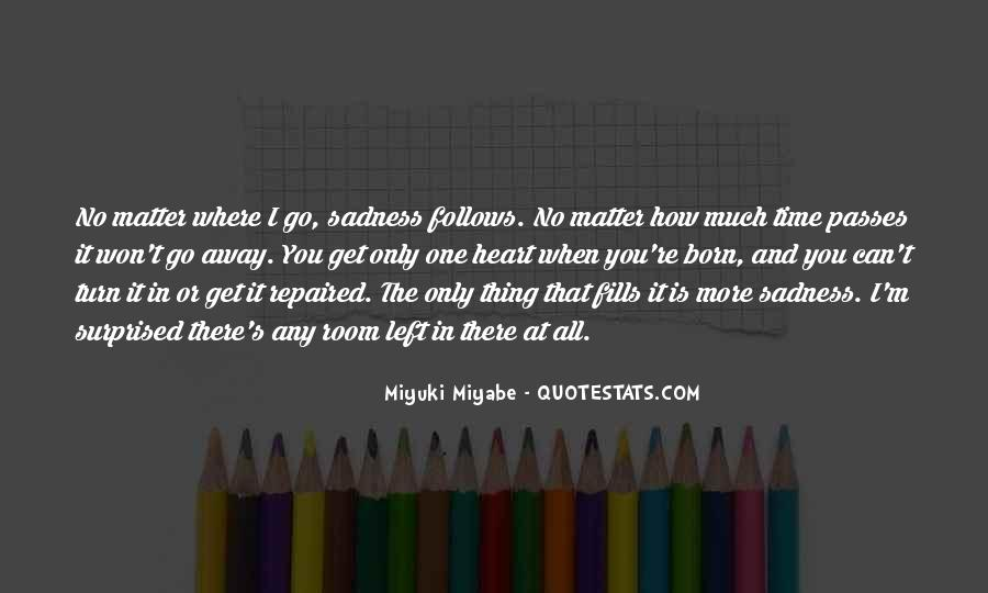 Miyuki Quotes #940739