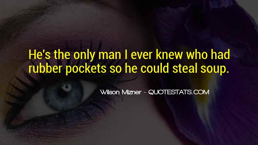 Mizner's Quotes #1216160
