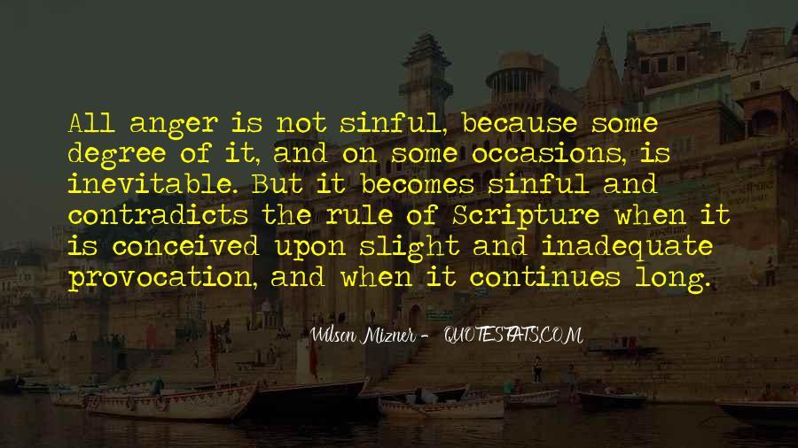 Mizner's Quotes #1568442
