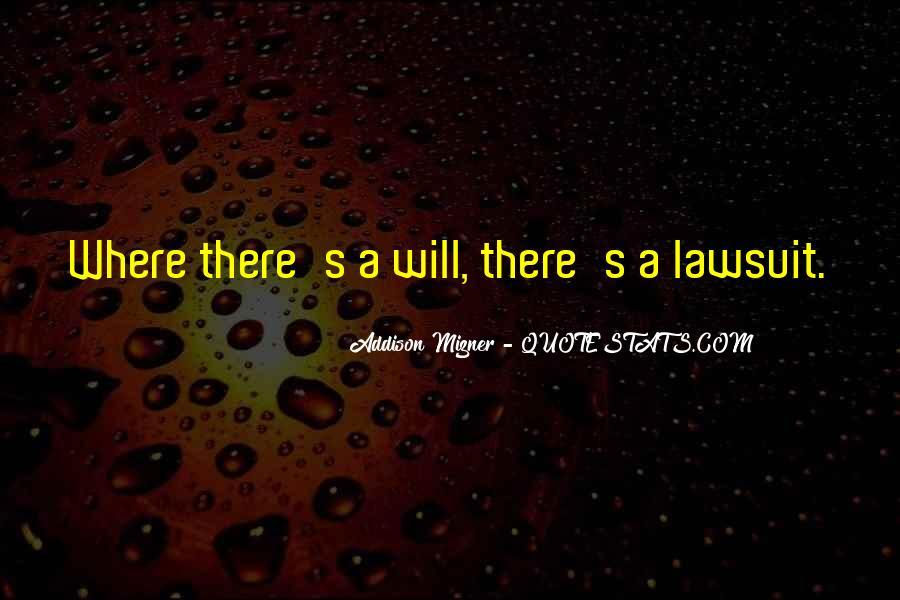 Mizner's Quotes #1573972