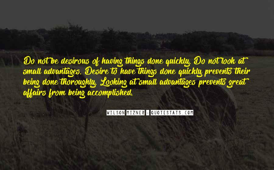 Mizner's Quotes #259528