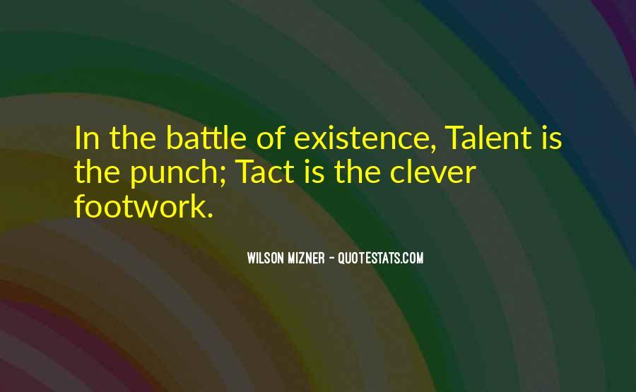 Mizner's Quotes #465458