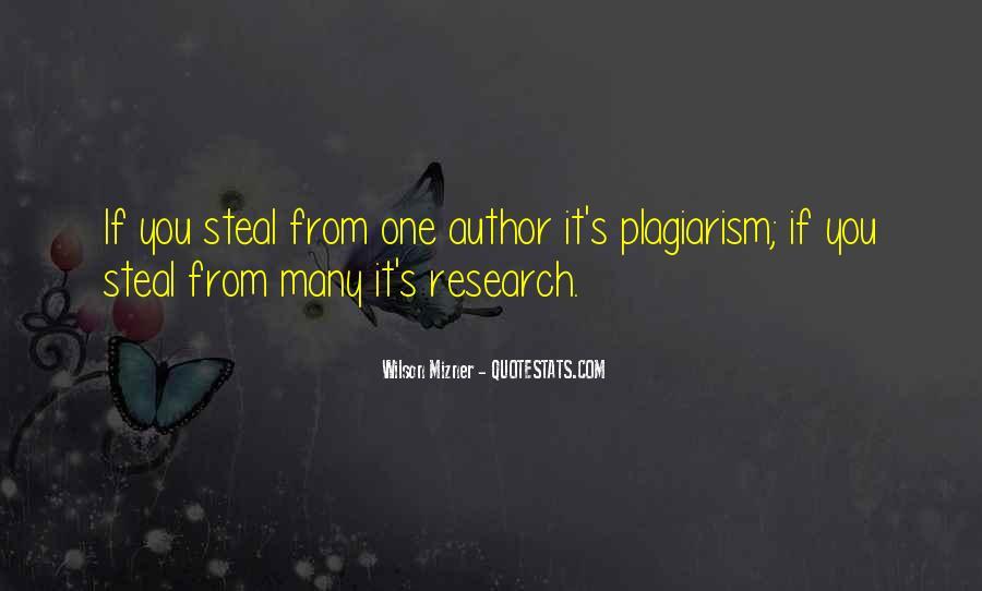 Mizner's Quotes #693520