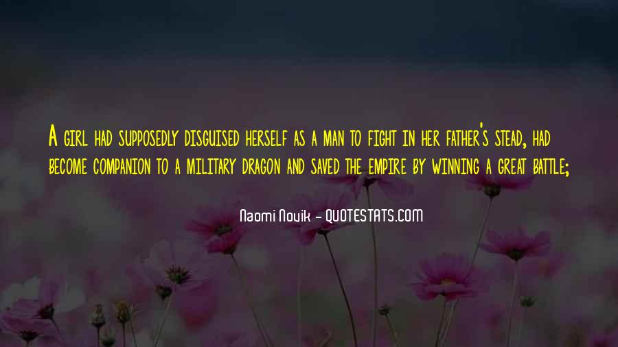 Quotes About Winning The Fight #1427175