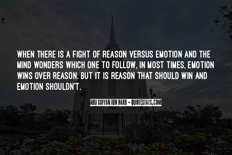 Quotes About Winning The Fight #624958