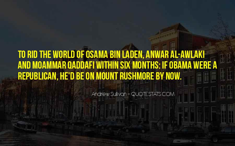 Moammar Quotes #1526492