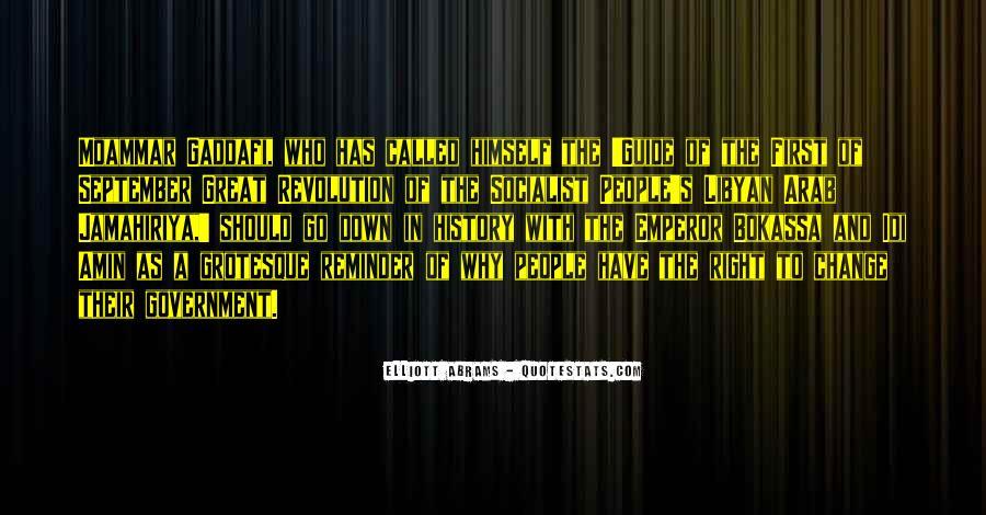 Moammar Quotes #849450