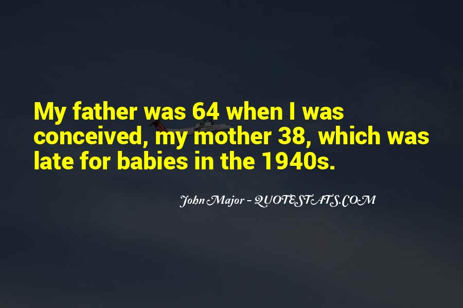 Quotes About My Late Father #1216009