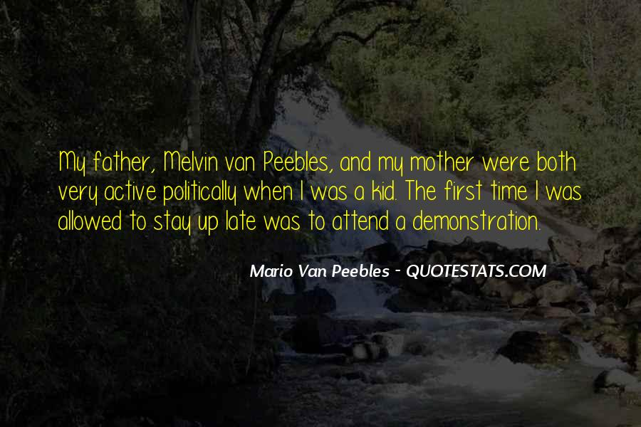 Quotes About My Late Father #1232213