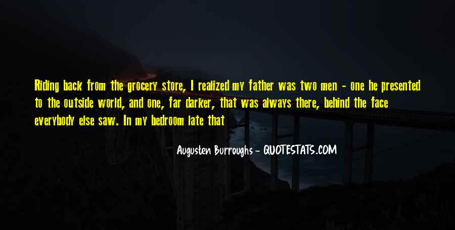 Quotes About My Late Father #1833681