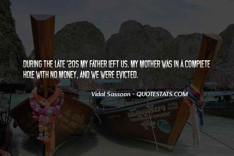 Quotes About My Late Father #28814