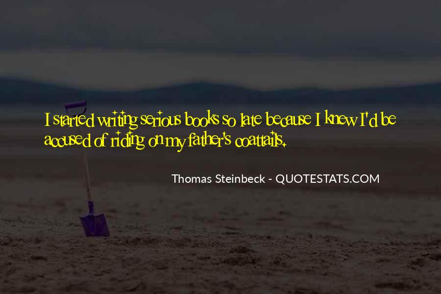 Quotes About My Late Father #441703