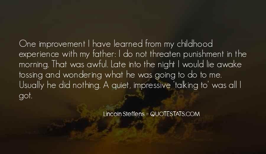 Quotes About My Late Father #479296
